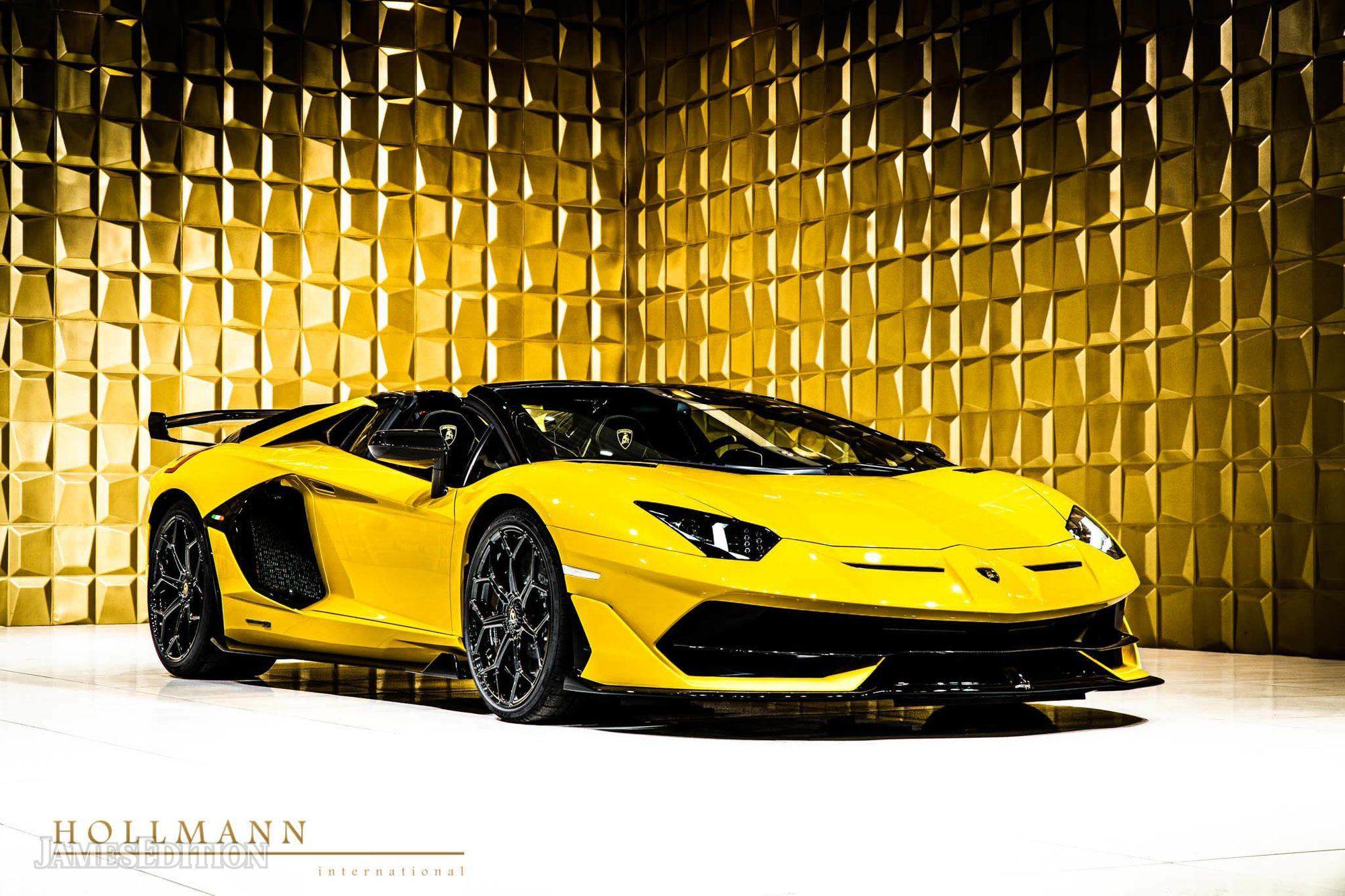 2020 Lamborghini Svj In Stuhr Germany For Sale 11072620