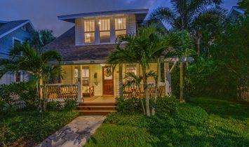 Casa en San Petersburgo, Florida, Estados Unidos 1