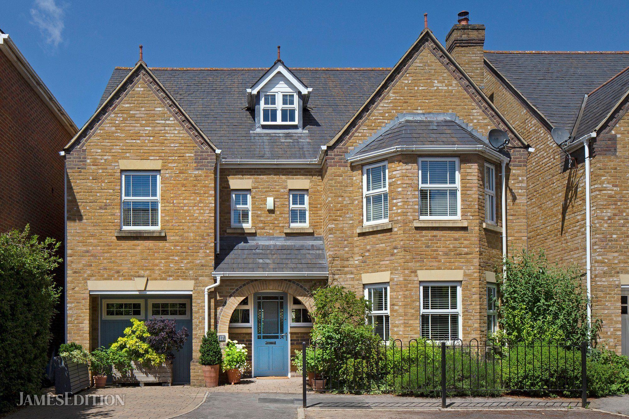 House in Oxford, England, United Kingdom 1 - 11074574