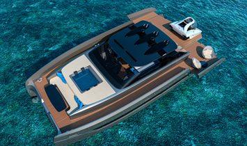 AQUANAUT 60' (18.29m) Licia Yachts 2021