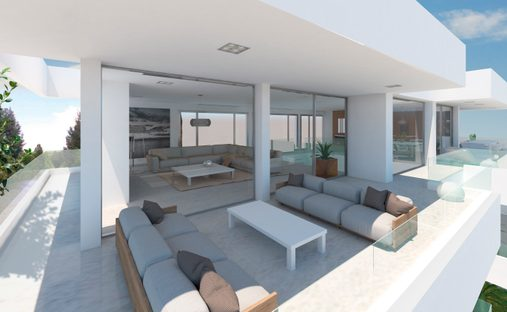 Villa in Palma Nova, Balearic Islands, Spain