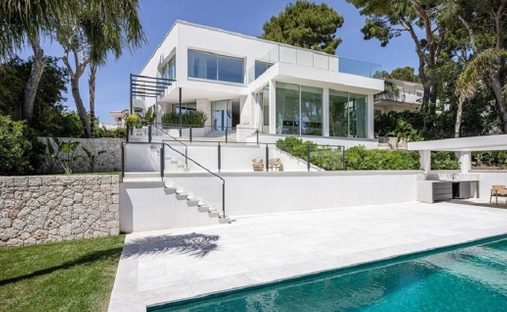 Villa in Calvià, Balearic Islands, Spain