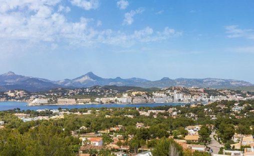 Villa in Santa Ponsa, Balearic Islands, Spain