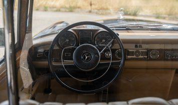 1965 Mercedes-Benz 600