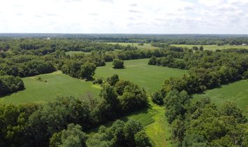 Land in Frankfort, Kentucky, United States 1