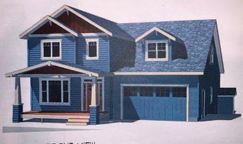 House in Brunswick, Maine, United States 1