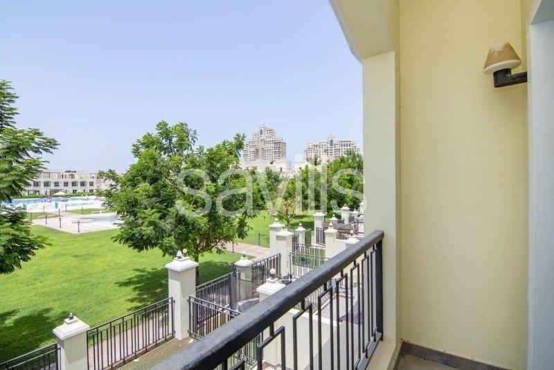 House in Al Hamra Village, Ras al Khaimah, United Arab Emirates 1