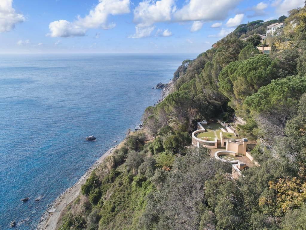 Villa in Arenzano, Liguria, Italy 1