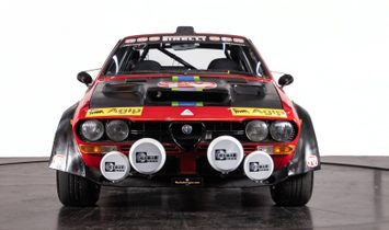 1979 Alfa Romeo GT
