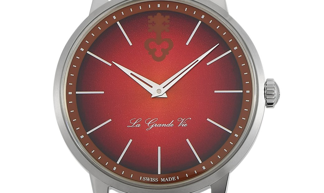 Corum Corum Heritage La Grande Vie Watch 082.750.04/0066