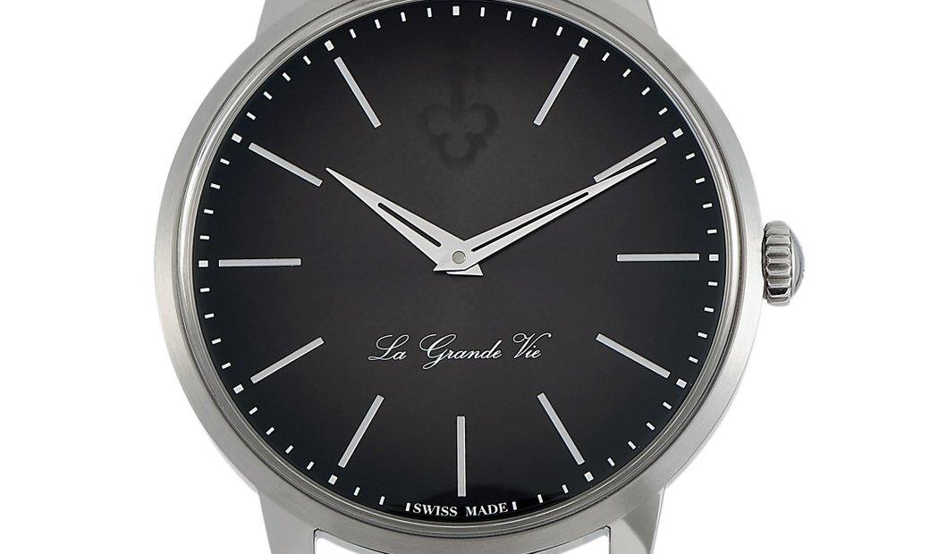 Corum Corum Heritage La Grande Vie Watch 082.750.04/OF01