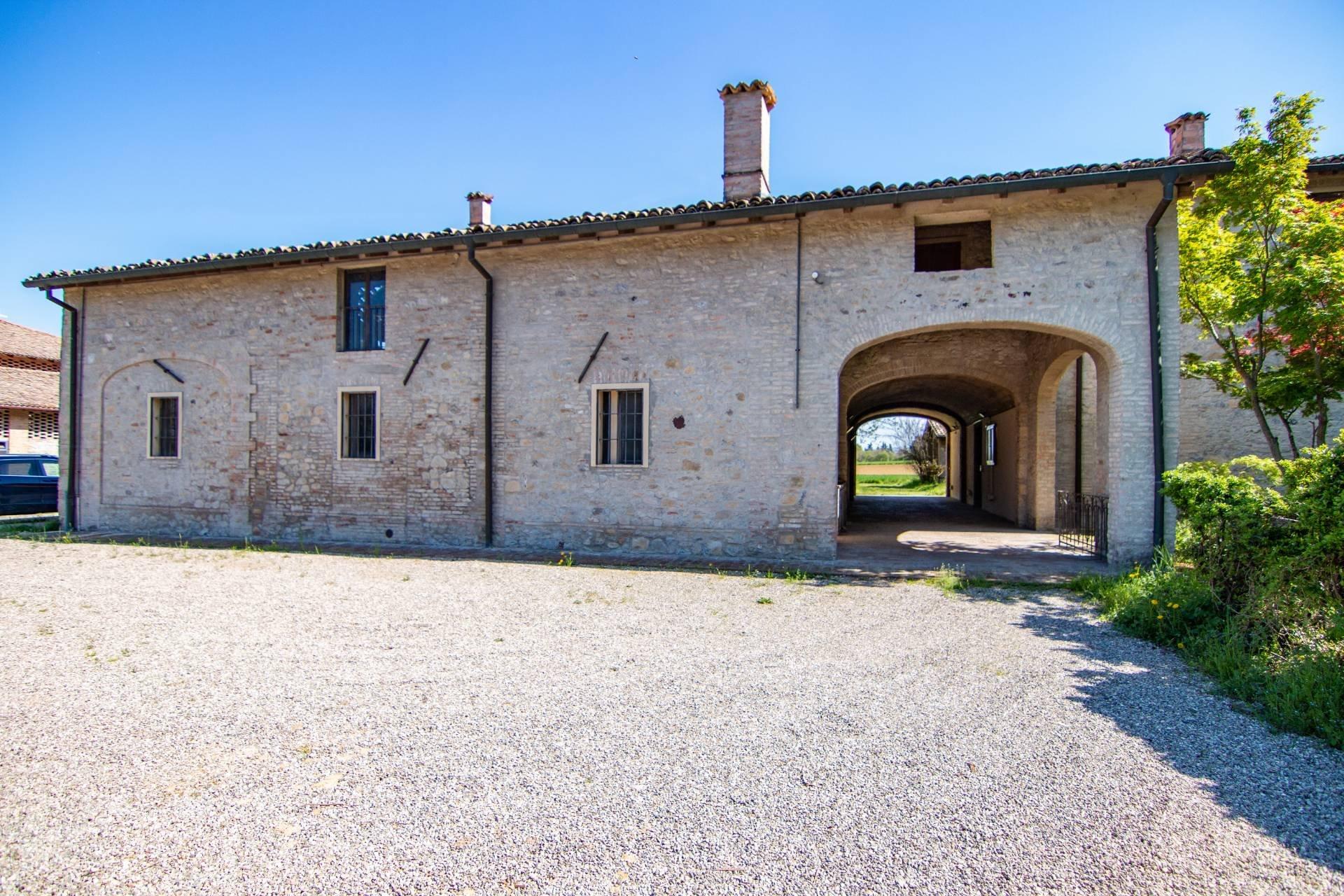 Farm Ranch in Sala Baganza, Emilia-Romagna, Italy 1