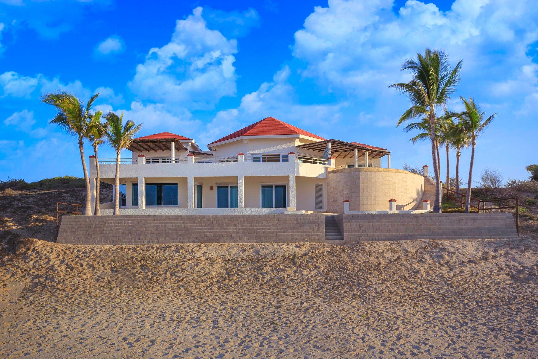 House in Baja California Sur, Mexico 1 - 11076189