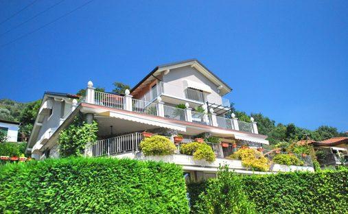 Villa in Verbania, Piedmont, Italy