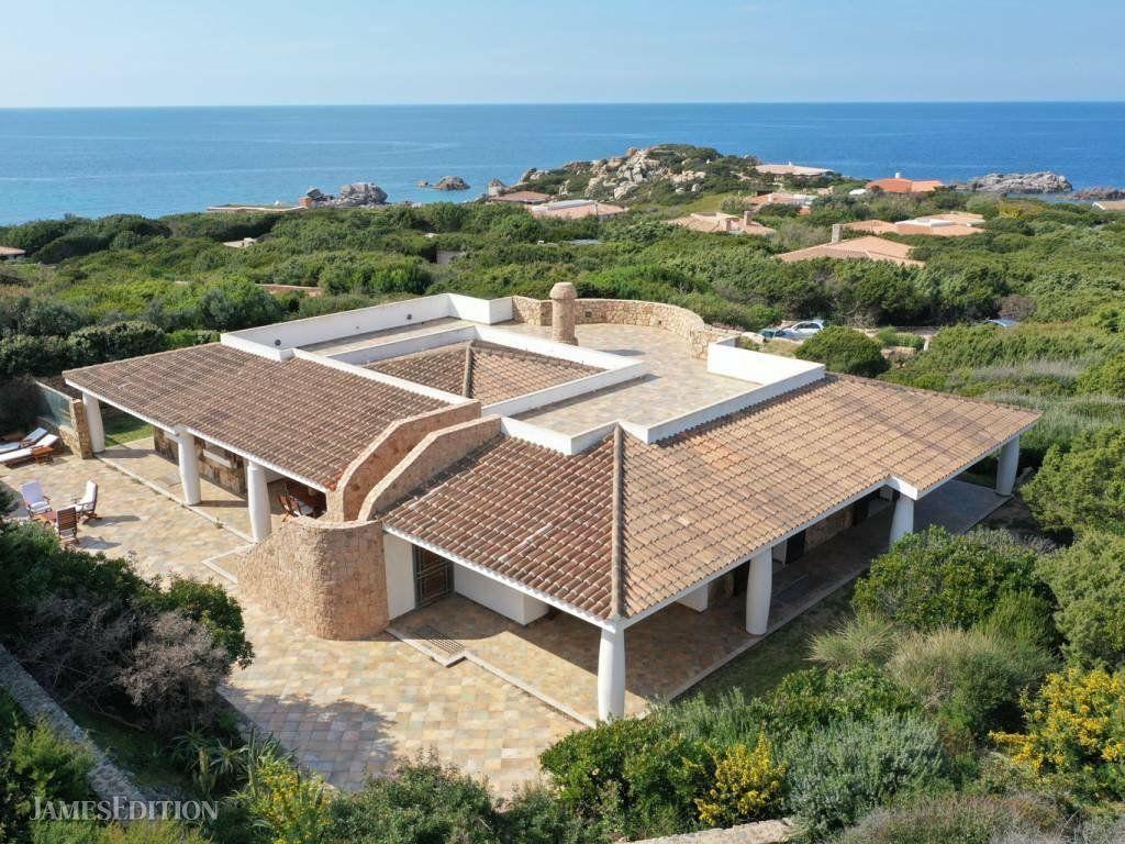Villa in Portobello, Sardinia, Italy 1