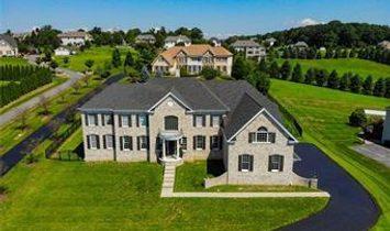 Casa a Nazareth, Pennsylvania, Stati Uniti 1