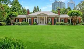 House in Atlanta, Georgia, United States