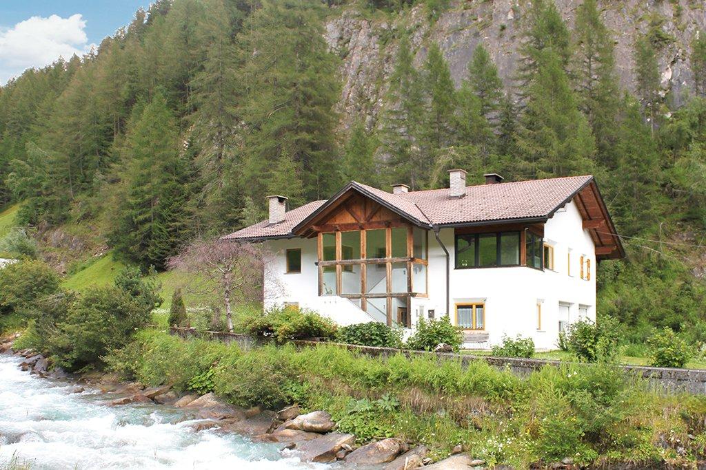 Villa in Prettau, Trentino-South Tyrol, Italy 1