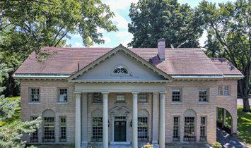 House in Toledo, Ohio, United States 1