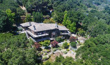 Maison à Emerald Lake Hills, California, Californie, États-Unis 1