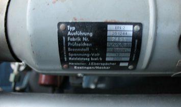 NSU 1200 c Typ 77 D