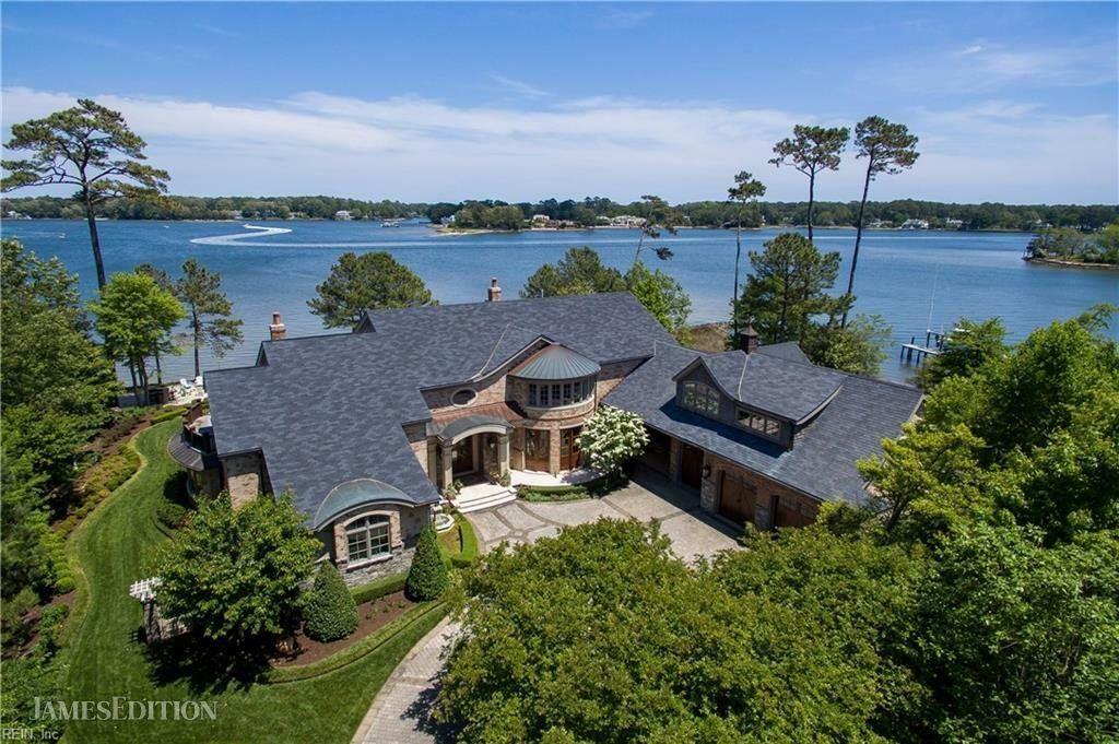 House in Virginia Beach, Virginia, United States 1