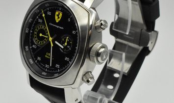 Panerai Ferrari Scuderia 1/8 Second Chronograph