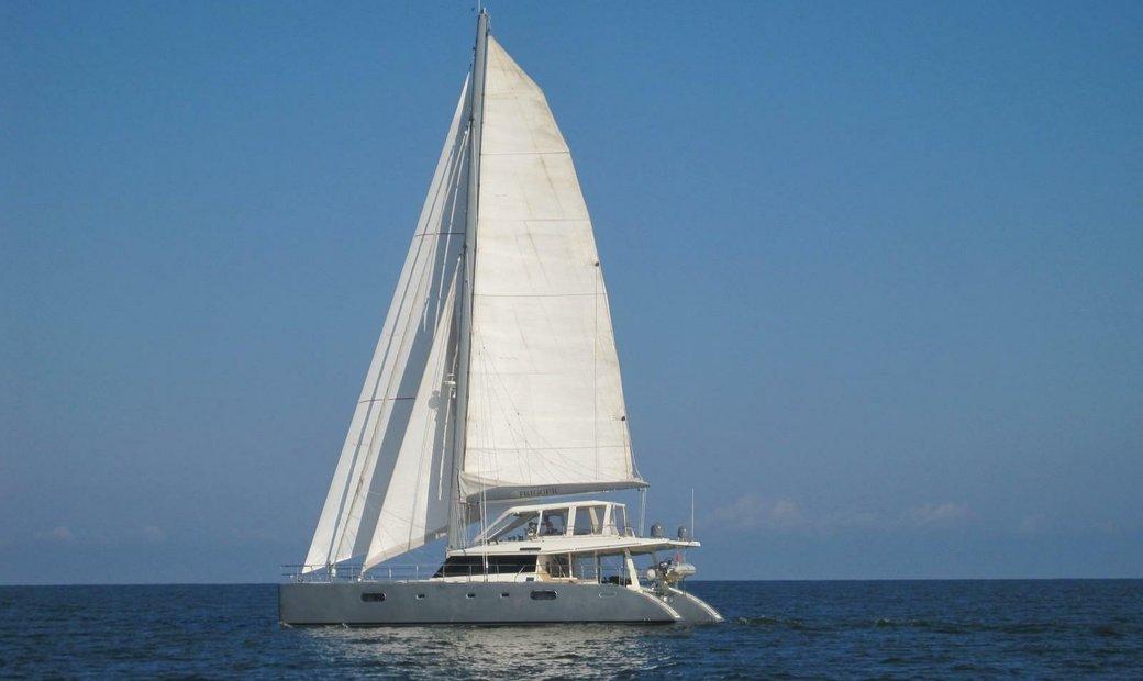 Sunreef 62