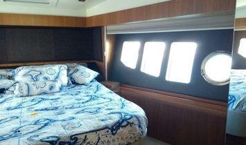 Absolute 52 Flybridge