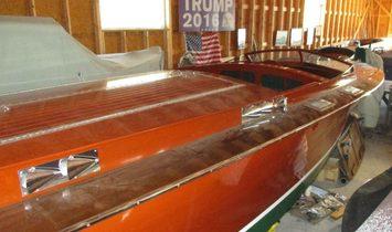 Custom Rochester Triple Cockpit