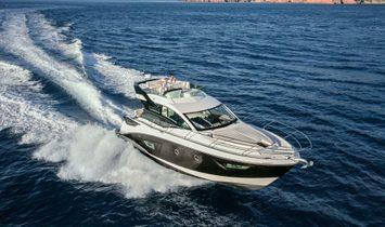 Beneteau Gran Turismo 50 Sport Fly
