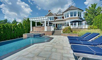 Casa en Brielle, Nueva Jersey, Estados Unidos 1