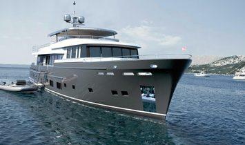 Van der Valk Explorer 37M