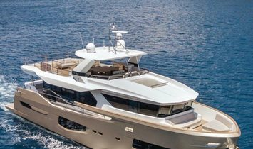 Numarine 26XP Hull #17
