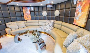 Sensation Yachts CABERNET