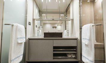 Sanlorenzo SD112