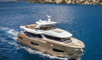 Numarine 26XP Hull #14