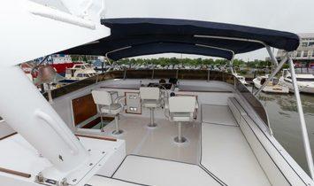 Burger Motoryacht