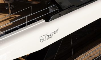 Sunreef 80 Sunreef Power - Hull 8