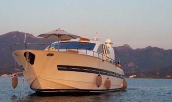 Cerri Cantieri Navali 86