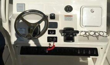 Century 3200 Center Console