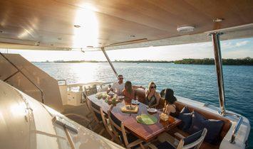 Aicon Motor Yacht