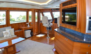 Outer Reef Yachts 860 DBMY