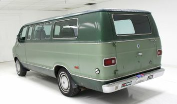 1977 Dodge Sportsman 15-Pass Van