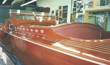 Custom Ditchburn Viking
