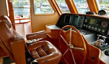 Punat Long Range Cruiser