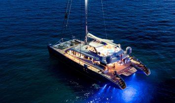 Blue Coast Yachts Catamaran
