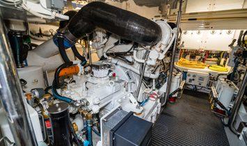 Hatteras 60 GT