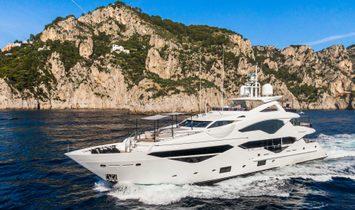 Sunseeker 40m Motor Yacht
