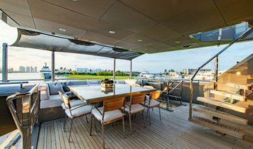 Oceanfast Custom Superyacht